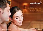Sentiotec by Domo Gesamtkatalog 2016/2017
